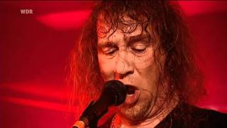 Watch Anvil On Fire video