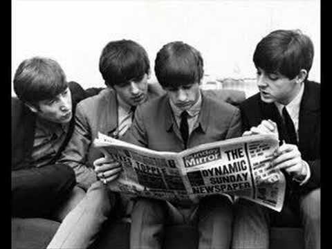 Beatles - Woman