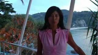 Ani Phyo's Raw Food Kitchen at Mom Tri's Villa Royale, Thailand (higher resolution version)