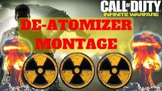 DE-ATOMIZER MONTAGE - INFINITE WARFARE