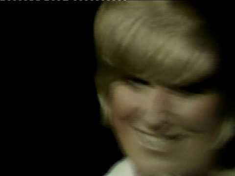 Dusty Springfield - The look of love
