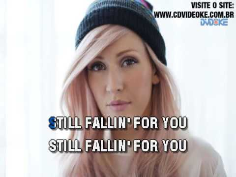 Ellie Goulding   Still Falling For You