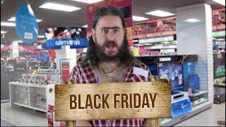 Plantão do Chico: Black Friday