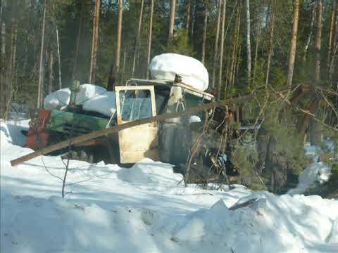 советские тракторы.mp4