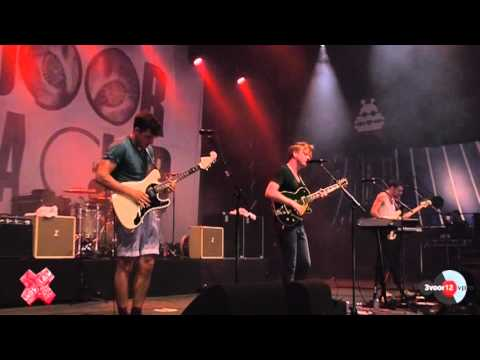 Two Door Cinema Club - I Can Talk - Lowlands 2012