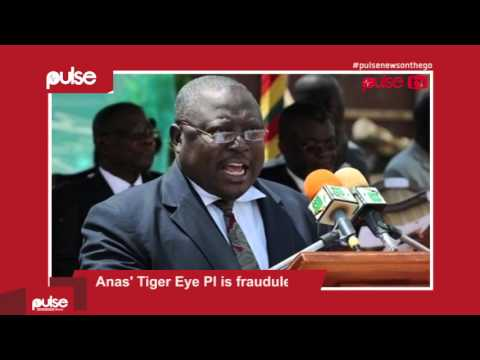 Pulse News On The Go 11th November, 2015