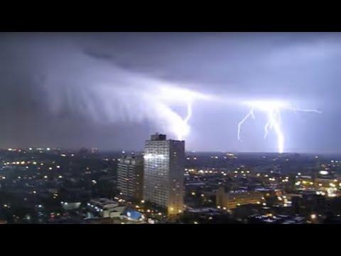 Tornado Sirens in Chicago