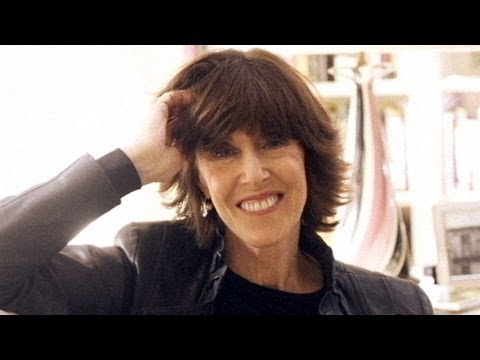 Nora Ephron Dies At 71; Writer, Director Of American  Film Classic 'Sleepless In Seattle'