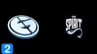 (28.3 MB) EG vs Team. Spirit Game 2 ESL One Birmingham 2018 Highlights Dota 2 Mp3