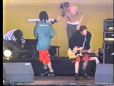 EMF - Children - Reading Festival 1992