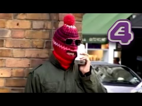 Fonejacker | Booking a Table | E4
