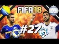 FIFA 18 - INTERNATIONAL ROULETTE #27 - BOSNIA VS ISRAEL