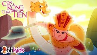 Phim Hoạt Hình Hay từ Biti's - Con Rồng Cháu Tiên