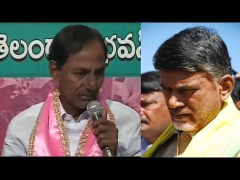 KCR Offensive Comments on Chandrababu Photos,KCR Offensive Comments on Chandrababu Images,KCR Offensive Comments on Chandrababu Pics