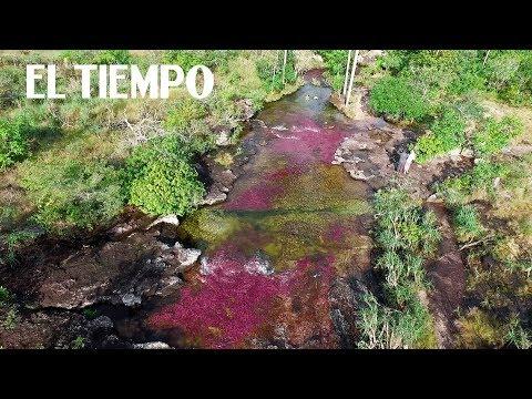 Colombia desde el aire | EL TIEMPO