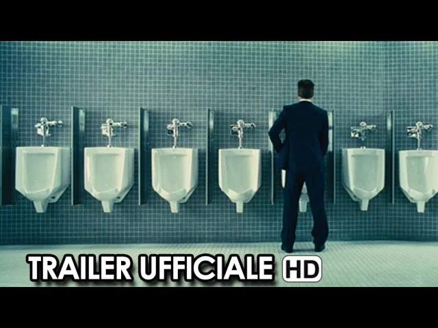 The Judge Trailer Ufficiale Italiano (2014) Robert Downey Jr., Robert Duvall Movie HD