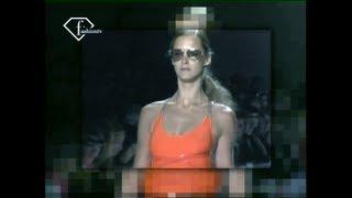 Michael Kors Spring/Summer 2004 RTW Show ft Carmen Kass | FashionTV