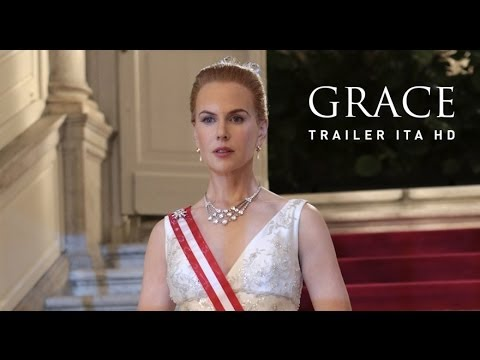 Grace di Monaco - Trailer italiano definitivo