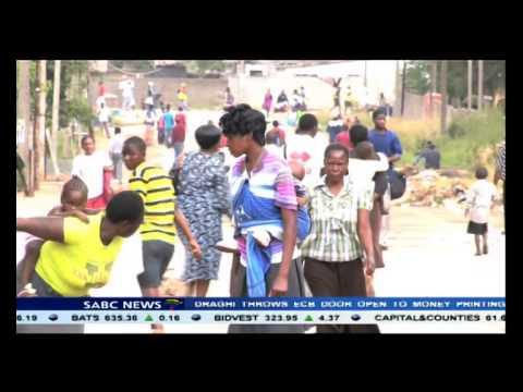 Fracis Herd Speaks To Zimbabwe's Finance Minister, Patrick Chinama video