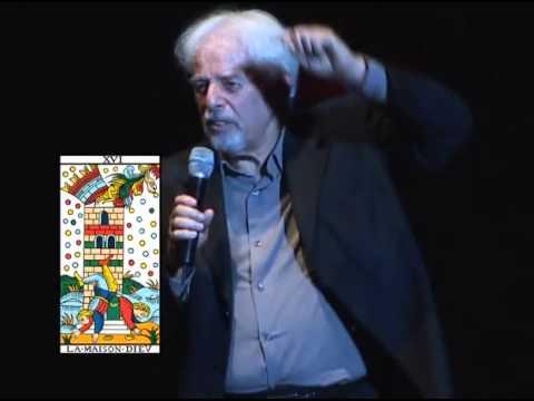 Alejandro Jodorowsky, Cabaret Mistico Noviembre 2006