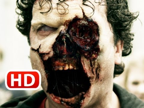 Zone 261 (Zon 261) - Official Trailer (Zombie Movie)