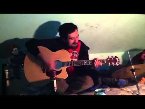 The Discreet Charm - As I Sleep (*acoustic*)