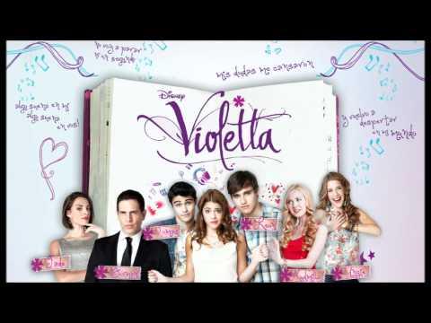 Violetta: Banda Sonora (Preview)