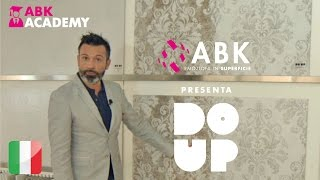 ABK PRESENTA DO UP (it)