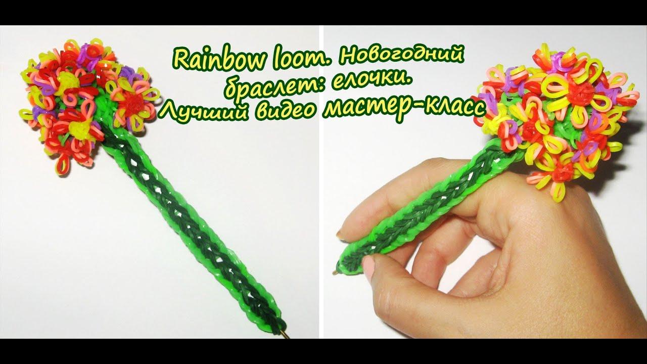 Как украсить ручки своими руками видеоурок 18