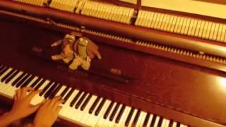 ???????? (Kamisama Hajimemashita) OP piano cover