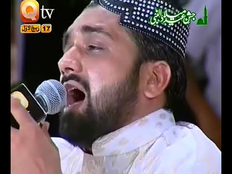 Punjabi(maan Di Shan)qari Shahid Mahmood In Kuwait.by Visaal video