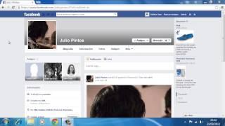 Cómo obtener el número de identificación de Facebook de alguien