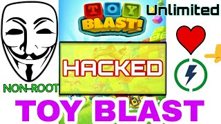 How to hack Toy blast game version. 3272 easy trick    Unlimited Money in Toy Blast (iOS/Android)