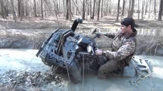 THE SOUTH - Southern Mudd Junkies- THE CADILLAC THREE - River Run ATV Park