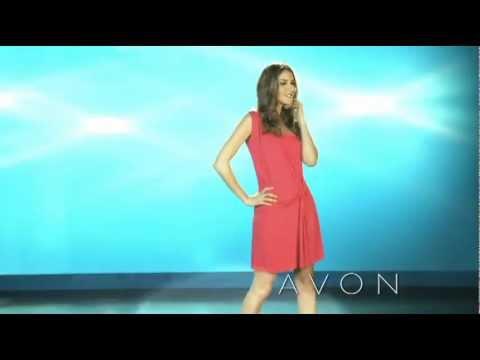 Avon Super Shock Max Spot with Adriana Arboleda