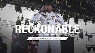"Dancehall Riddim Instrumental 2019 ~ ""RECKONABLE"""