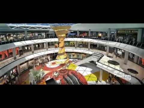 Marineda city, el complejo comercial más grande de España y el tercero de Europa