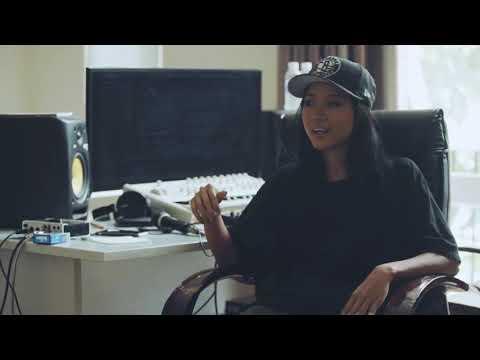The Queen Of Vietnamese Rap