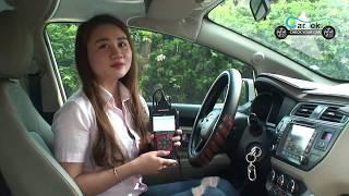 CarTek 2 (3240) - Chẩn đoán triệu chứng trên xe Kia Rio 2016