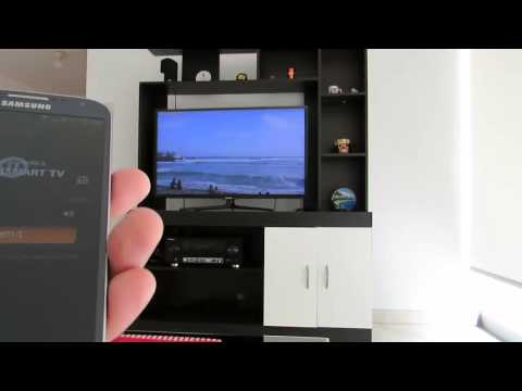 Ver videos y fotos de celular o tablet Android en Smart TV sin cables