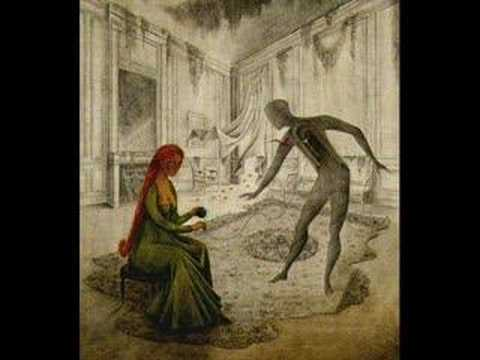 Camille Saint-Saëns - Danse Macabre Video