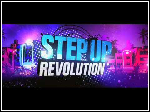 U Don't Like Me -- Diplo ( Step Up 4 )