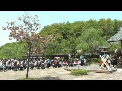 美濃加茂市  「平成記念公園 日本昭和村」  ~ゴールデンウイーク~