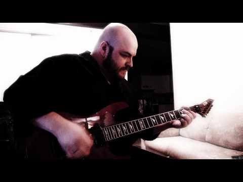 Godsmack - Keep Away (guitar Cover) video