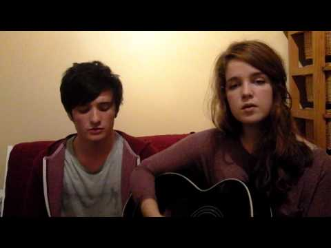 Ed Sheeran & Taylor Swift - Everything Has Changed Cover video