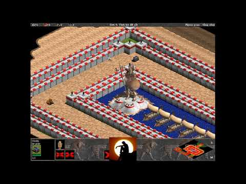 Age of Empires: Scenario - A Day at the Races