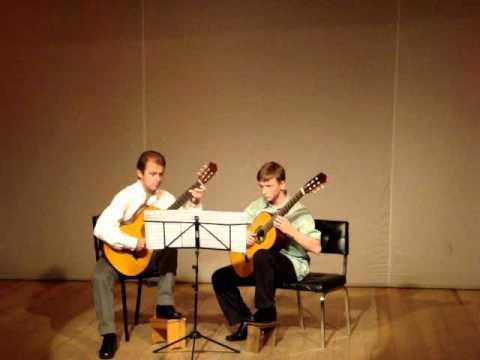 Jaime M Zenamon - 12 Fantasias Para 2 Guitarras 04 Sueno
