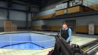 Black Mesa Source Silliness