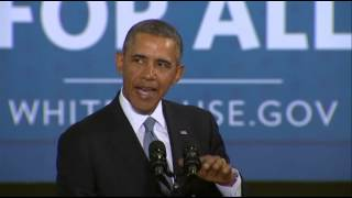 Obama, Taking the Next Step' in Fuel Efficiency
