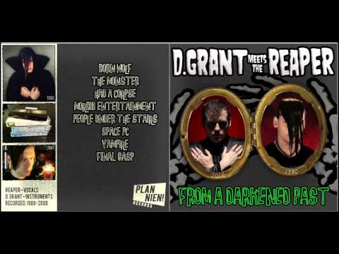 D. Grant meets The Reaper - Full Album